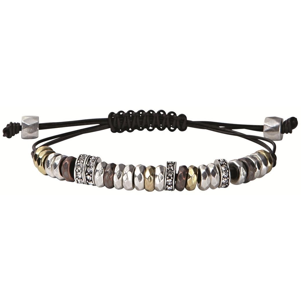 bracelet femme bijoux Fossil JA3661040
