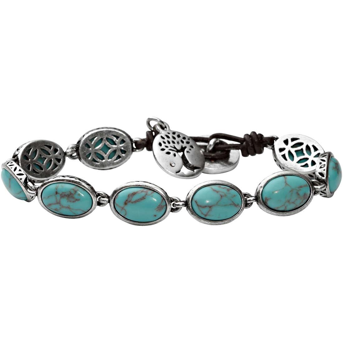 bracelet femme bijoux Fossil JA4465040