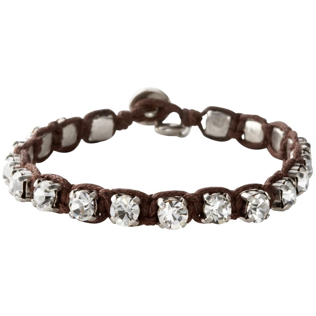 bracelet femme bijoux Fossil JA4853797