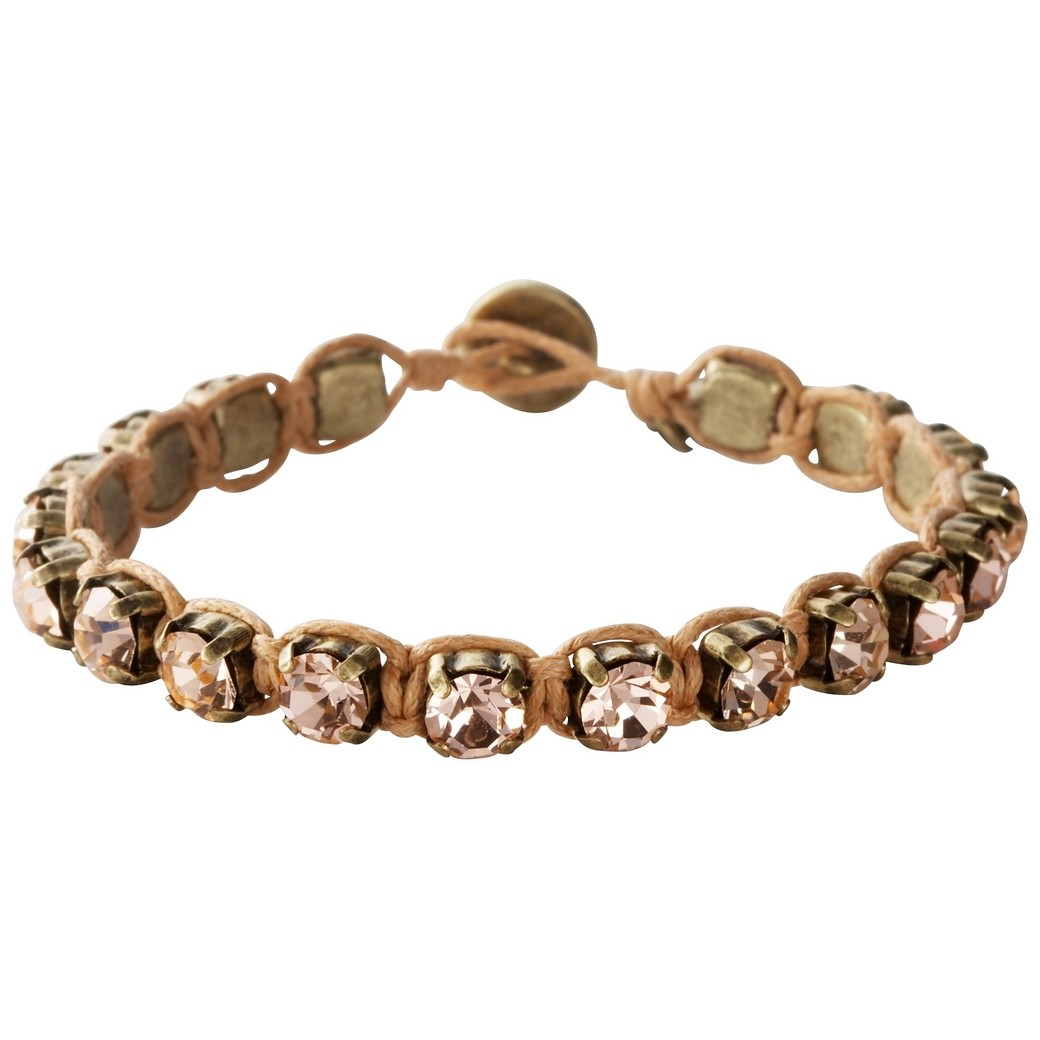 bracelet femme bijoux Fossil JA4855716