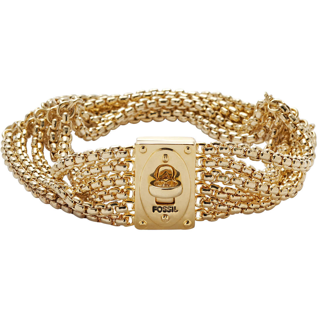 bracelet femme bijoux Fossil JA5691710