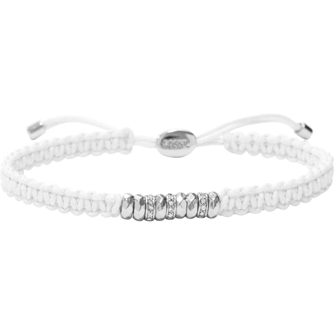 bracelet femme bijoux Fossil JA5979040