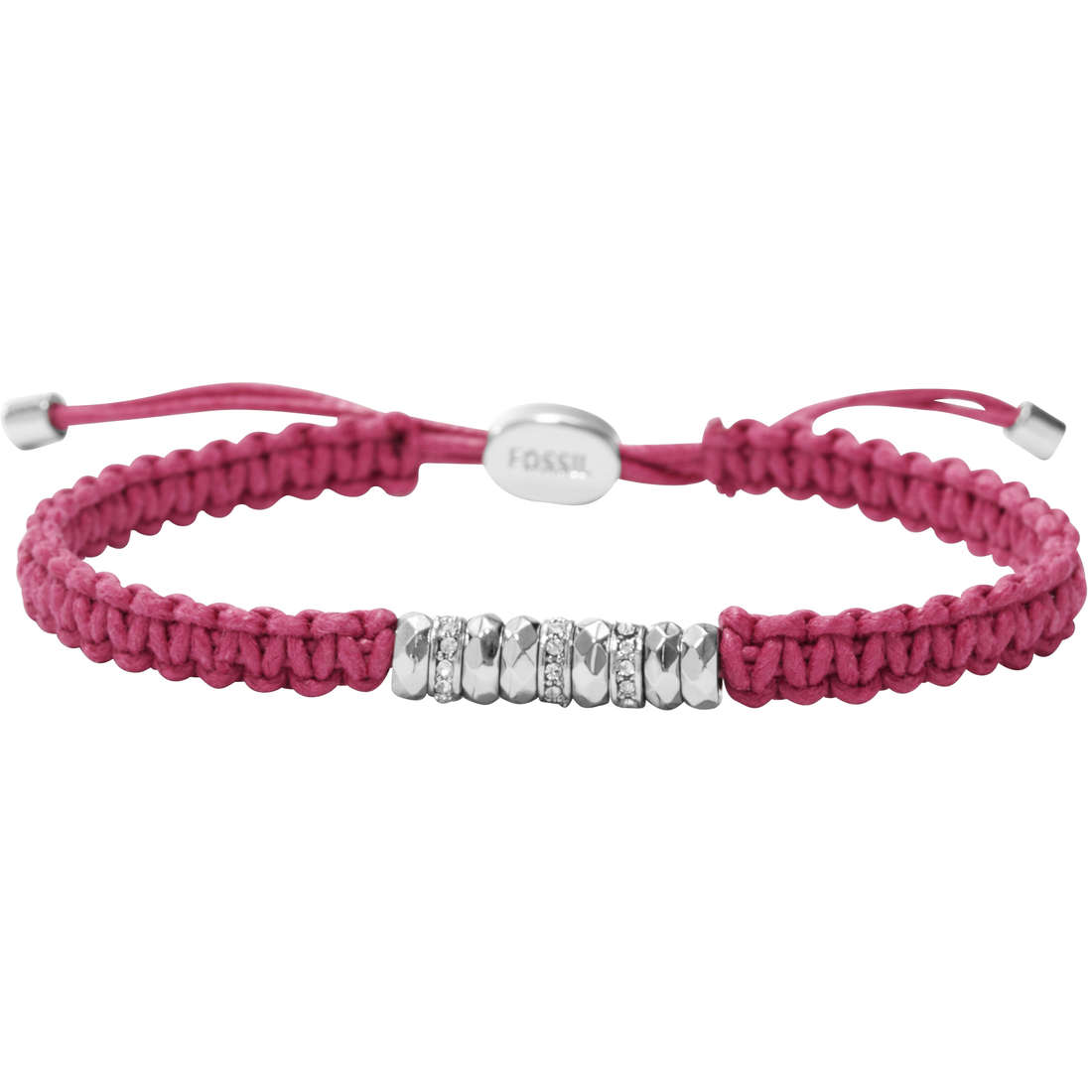 bracelet femme bijoux Fossil JA5983040