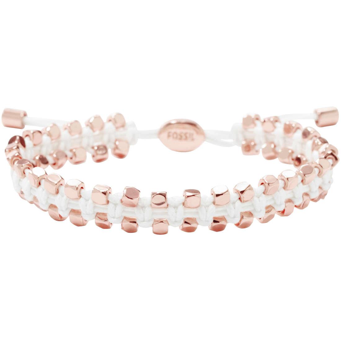 bracelet femme bijoux Fossil JA5992791