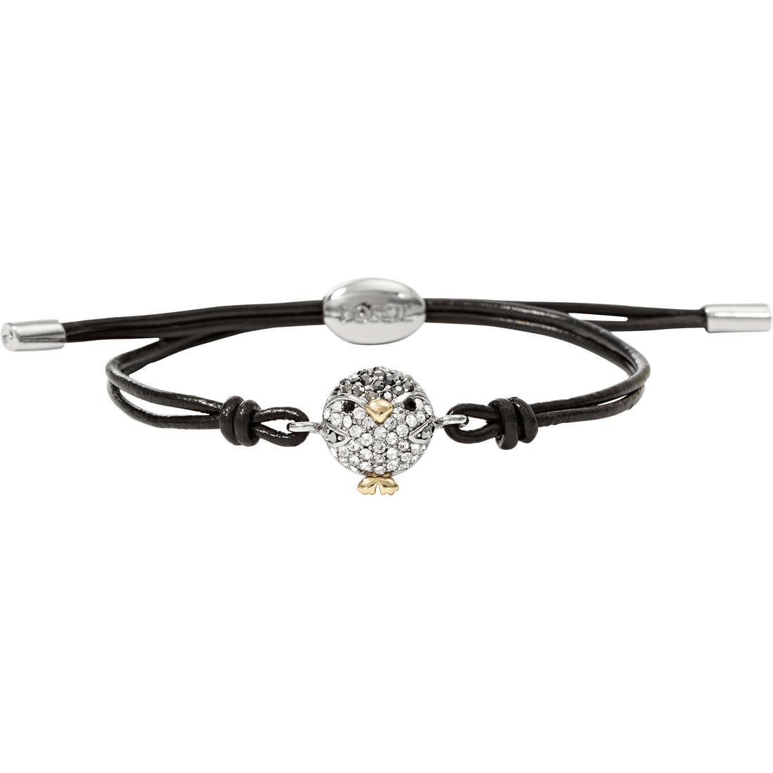 bracelet femme bijoux Fossil JA6218998