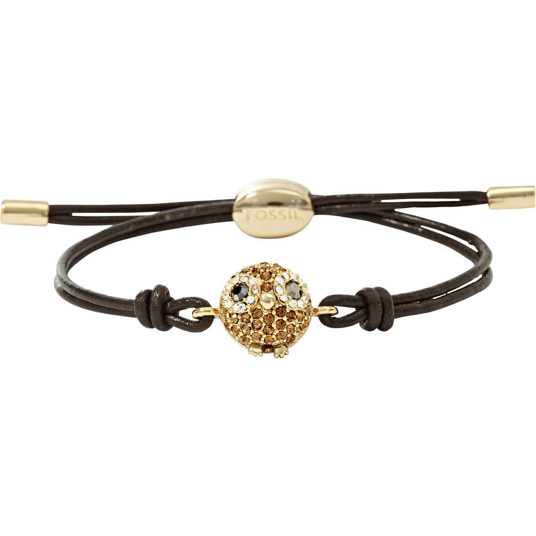 bracelet femme bijoux Fossil JA6219710