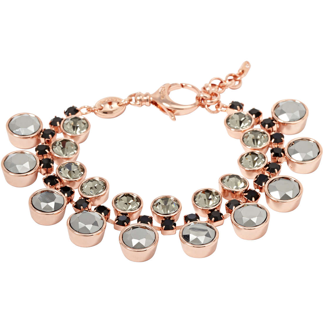 bracelet femme bijoux Fossil JA6234791