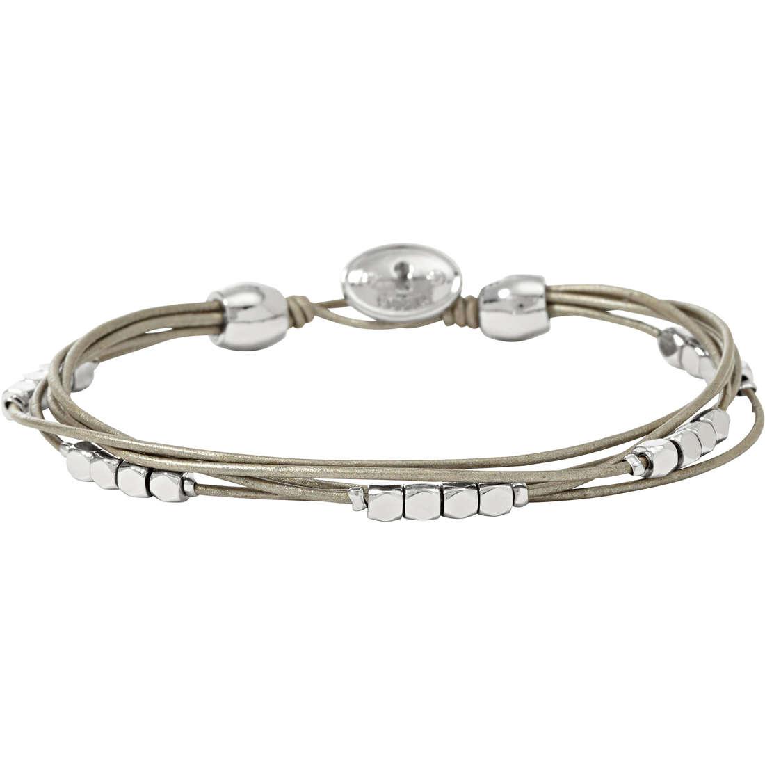 bracelet femme bijoux Fossil JA6263040