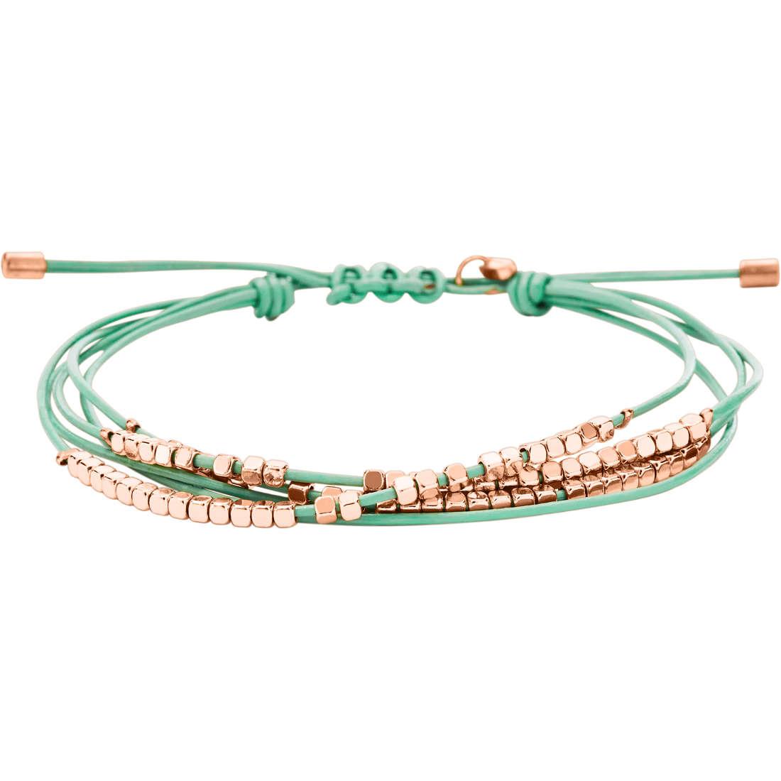 bracelet femme bijoux Fossil JA6377791