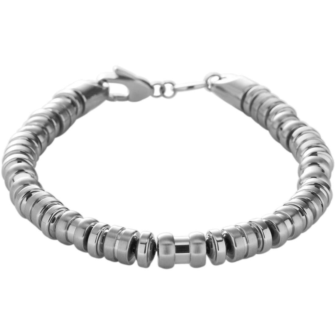 bracelet femme bijoux Fossil JF00066040
