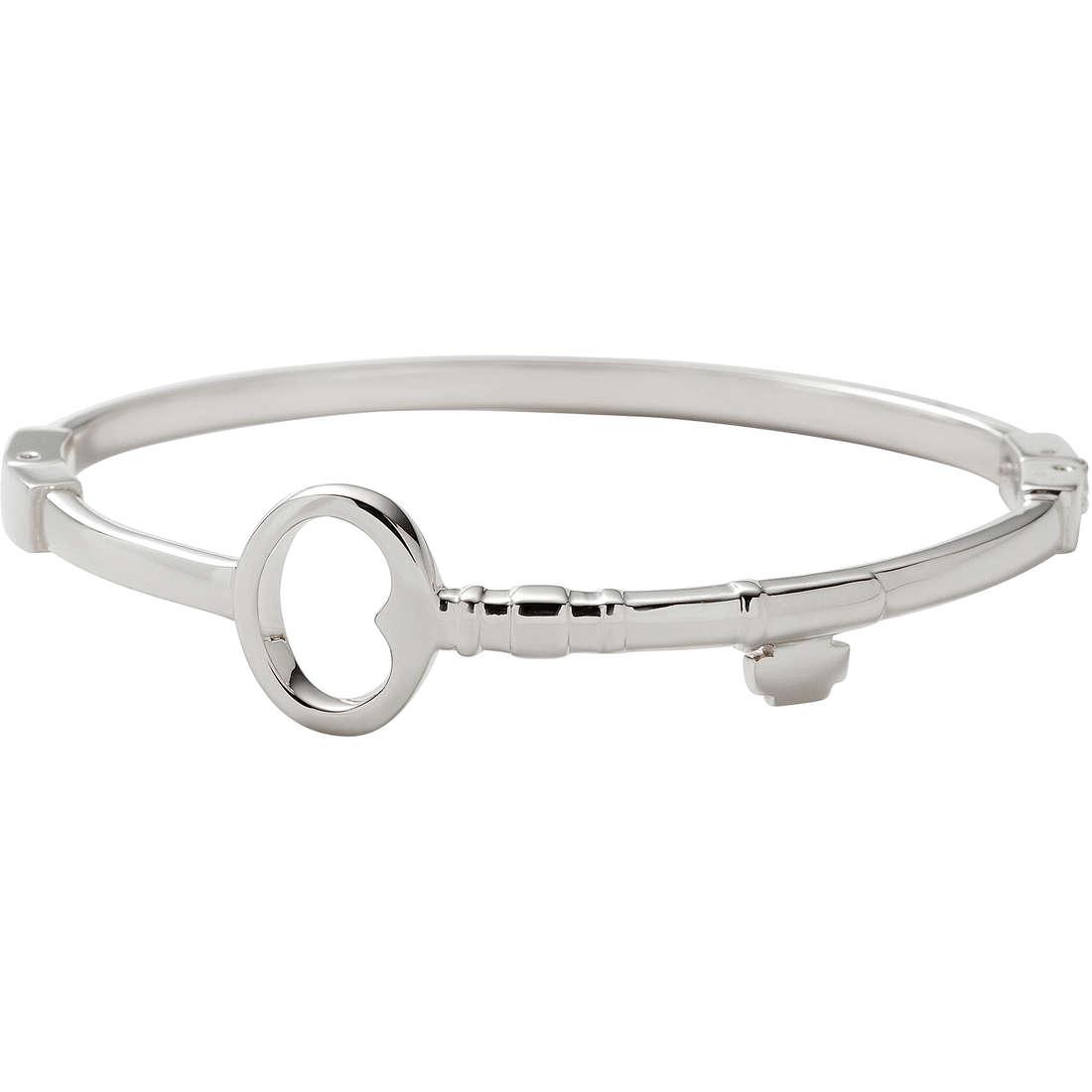 bracelet femme bijoux Fossil JF00095040