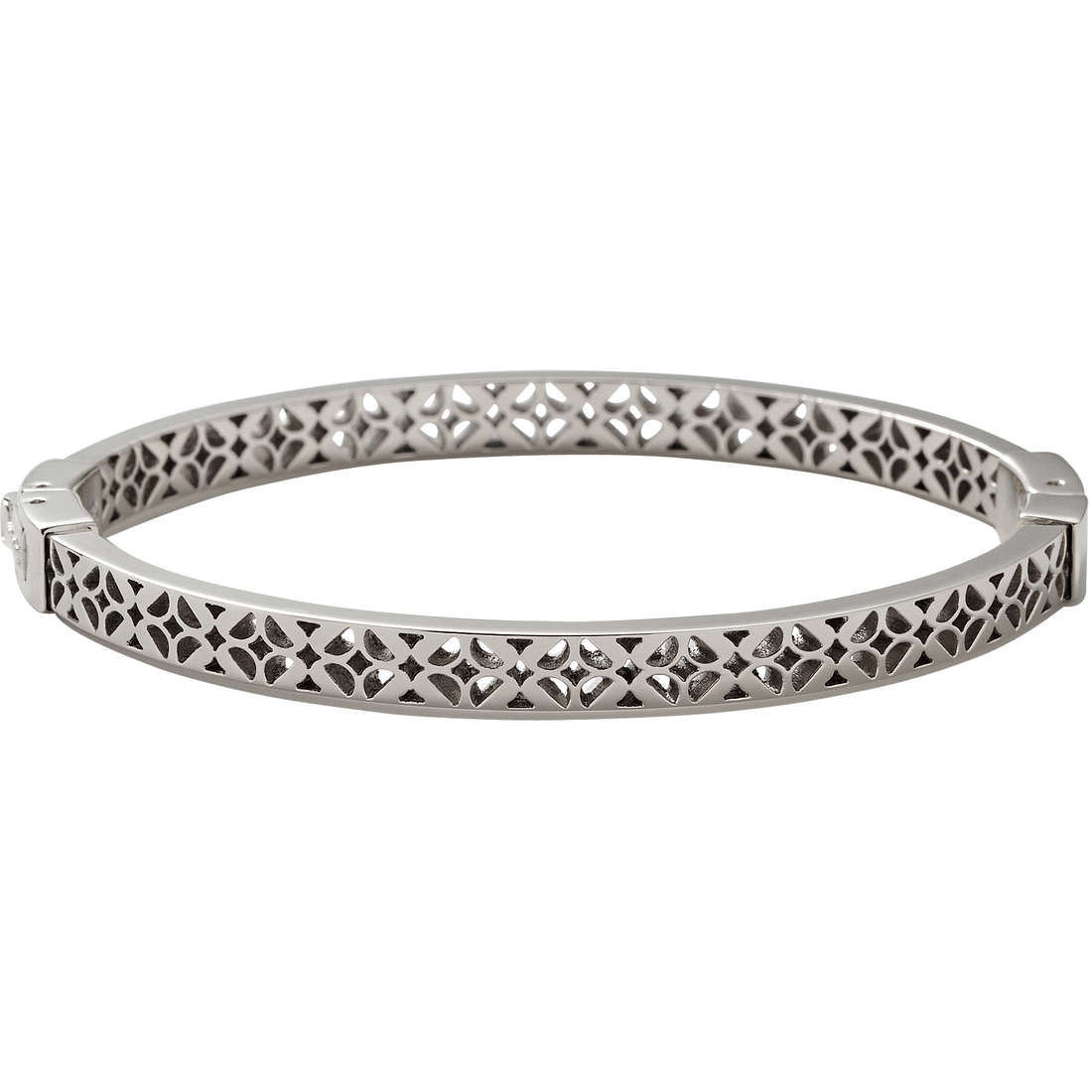 bracelet femme bijoux Fossil JF00097040