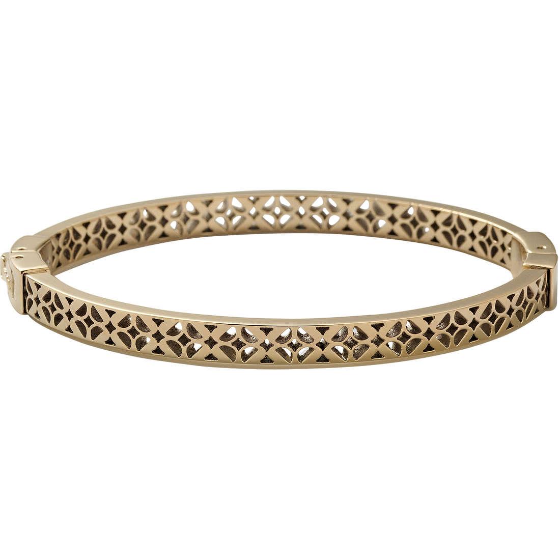 bracelet femme bijoux Fossil JF00098710