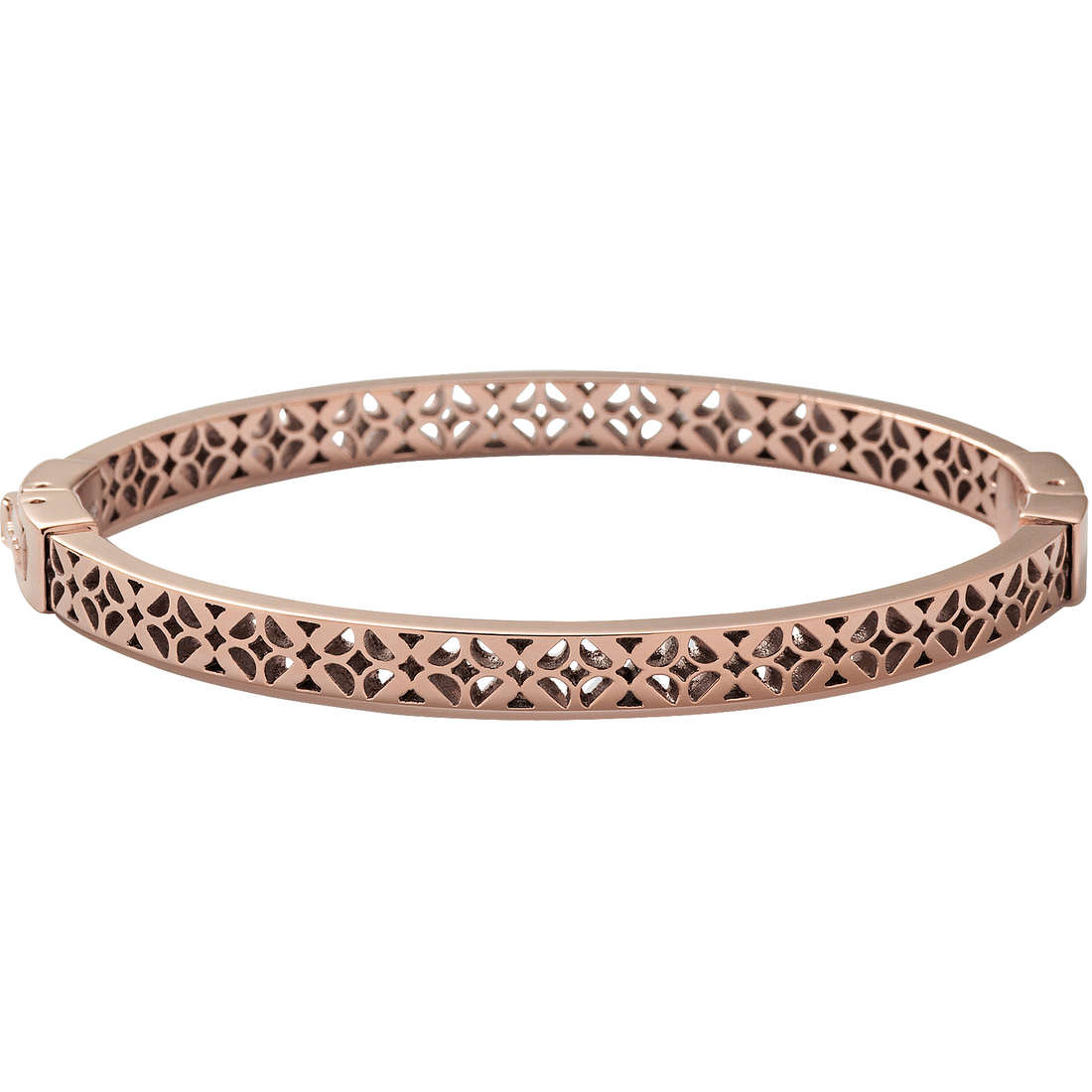 bracelet femme bijoux Fossil JF00099791