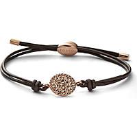 bracelet femme bijoux Fossil JF00118791