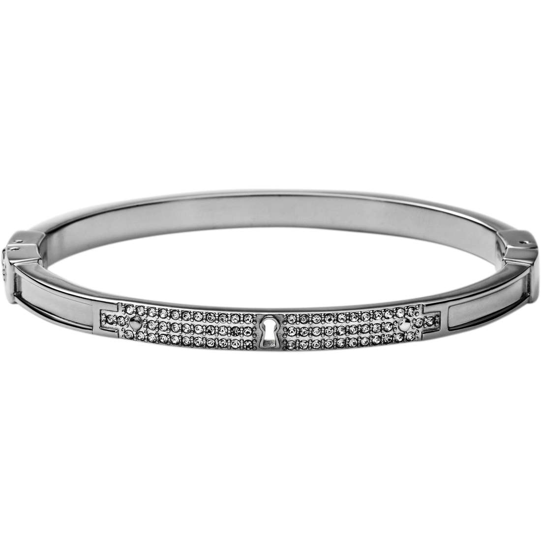 bracelet femme bijoux Fossil JF00195040