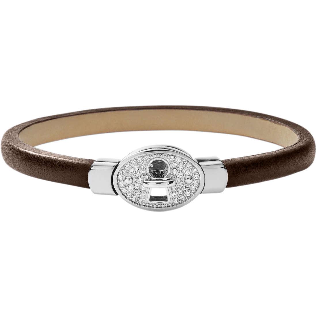 bracelet femme bijoux Fossil JF00230040