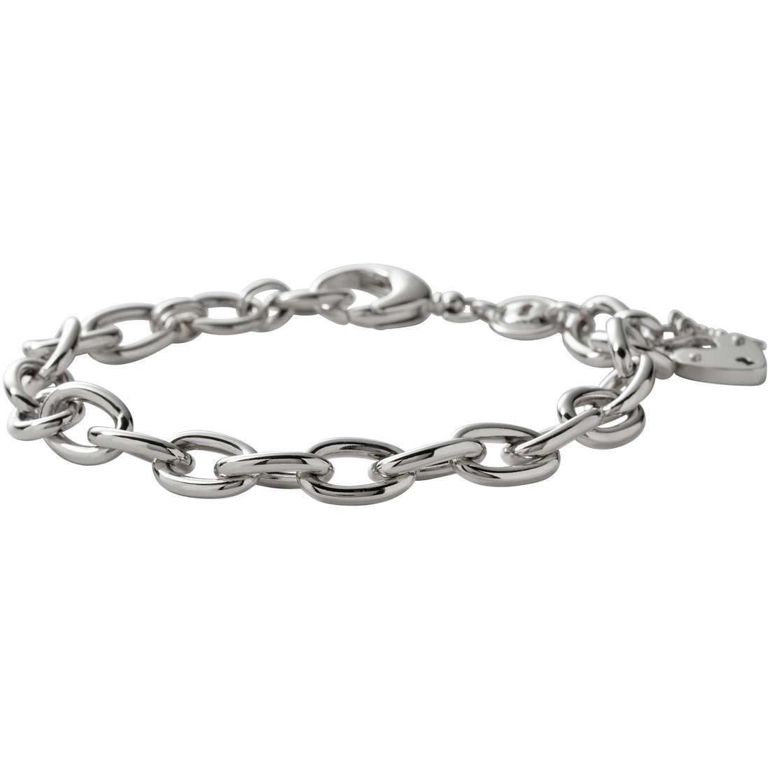 bracelet femme bijoux Fossil JF00281040