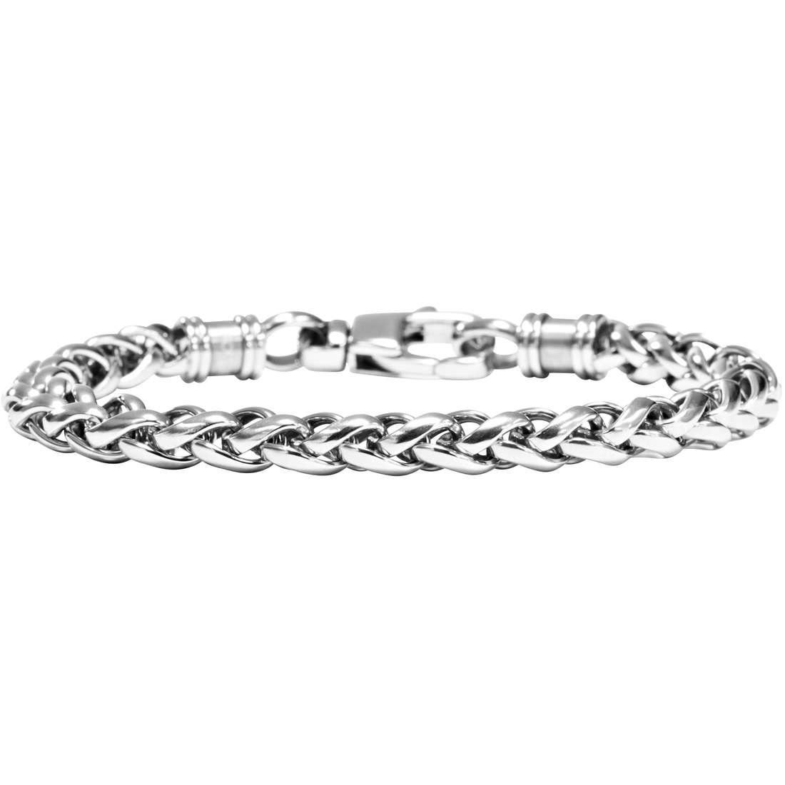 bracelet femme bijoux Fossil JF00536040