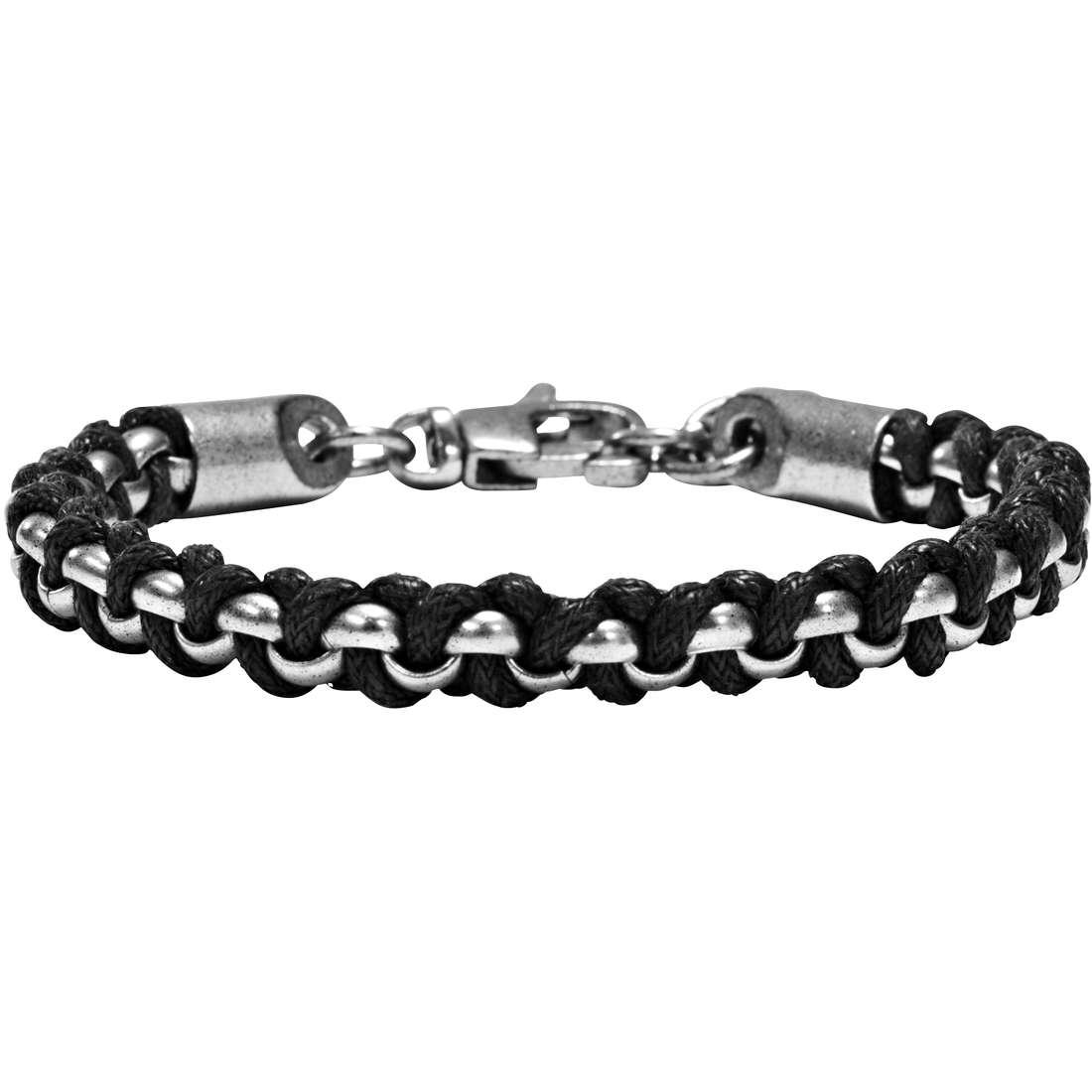 bracelet femme bijoux Fossil JF00542797
