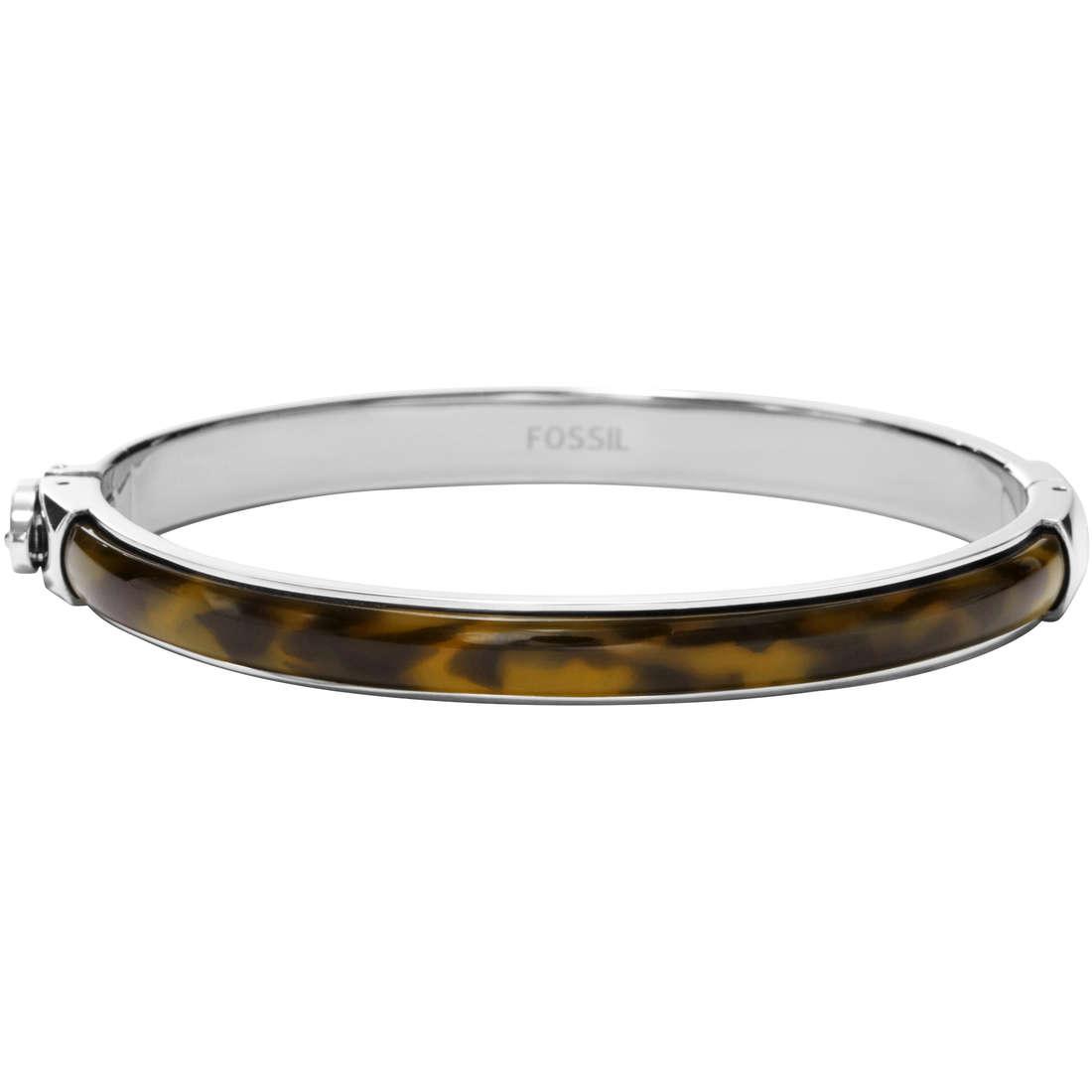 bracelet femme bijoux Fossil JF00577040