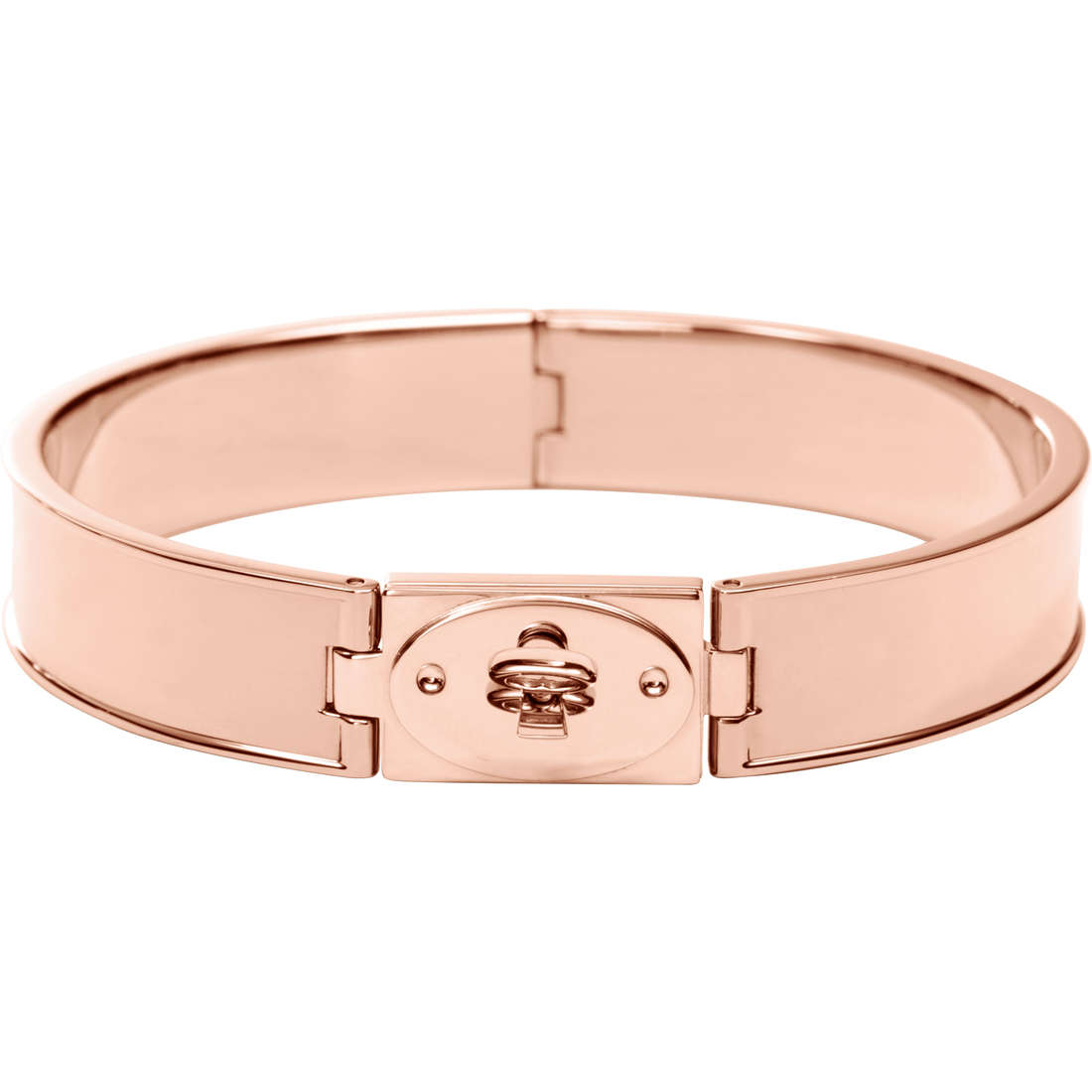 bracelet femme bijoux Fossil JF00593791