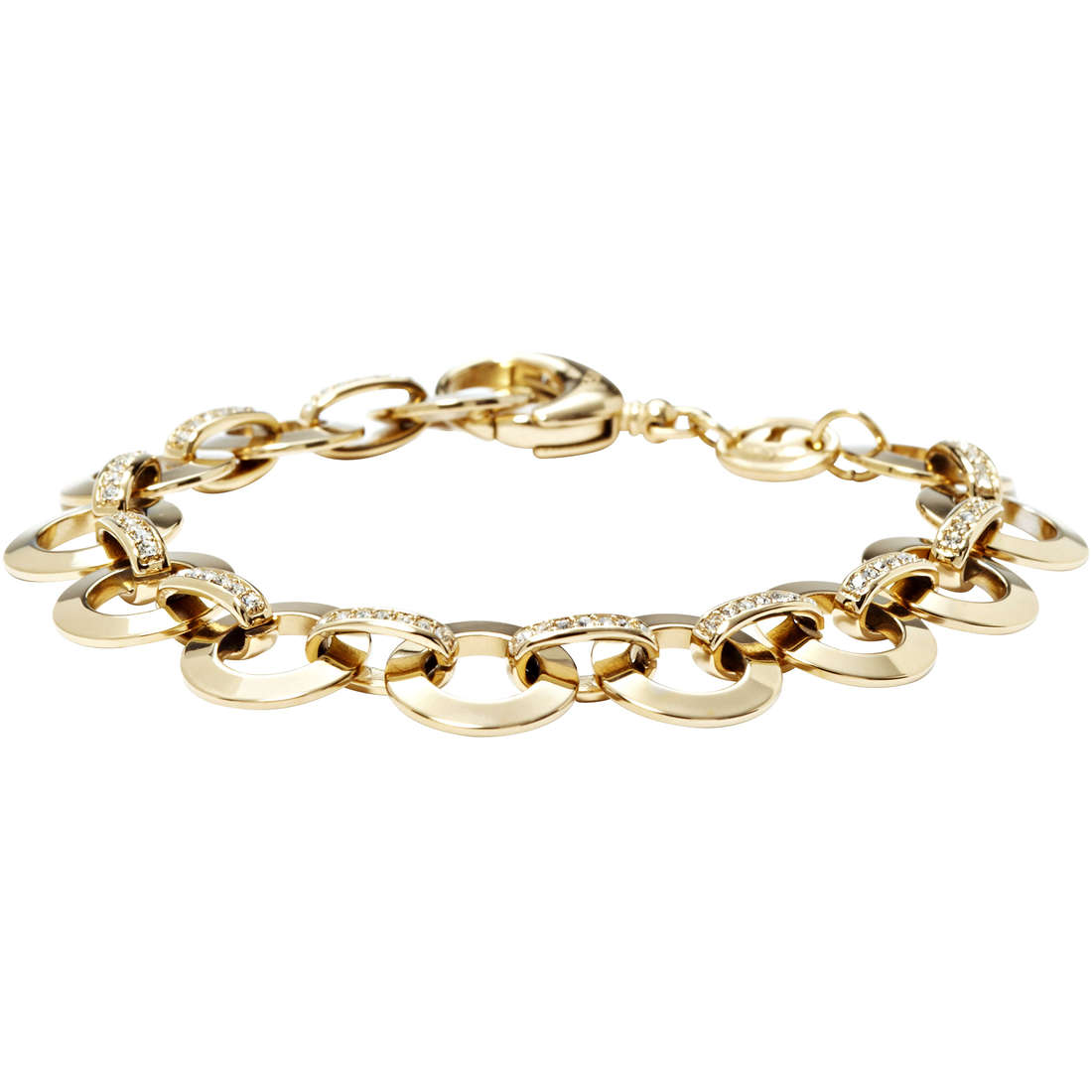 bracelet femme bijoux Fossil JF00692710