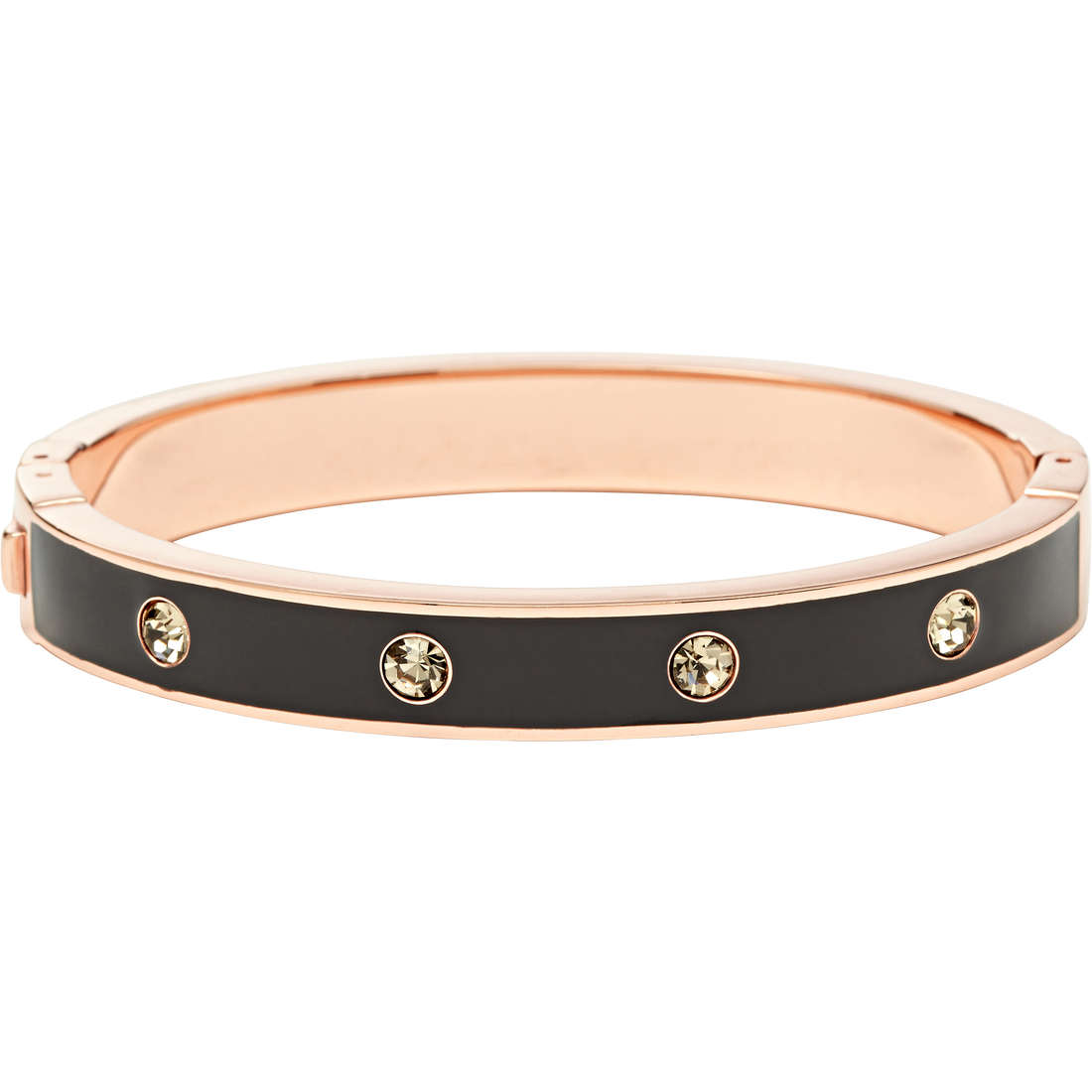 bracelet femme bijoux Fossil JF00994791