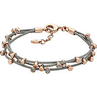 bracelet femme bijoux Fossil JF02531791