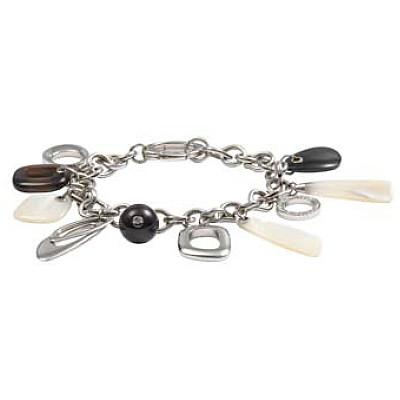 bracelet femme bijoux Fossil JF83149040