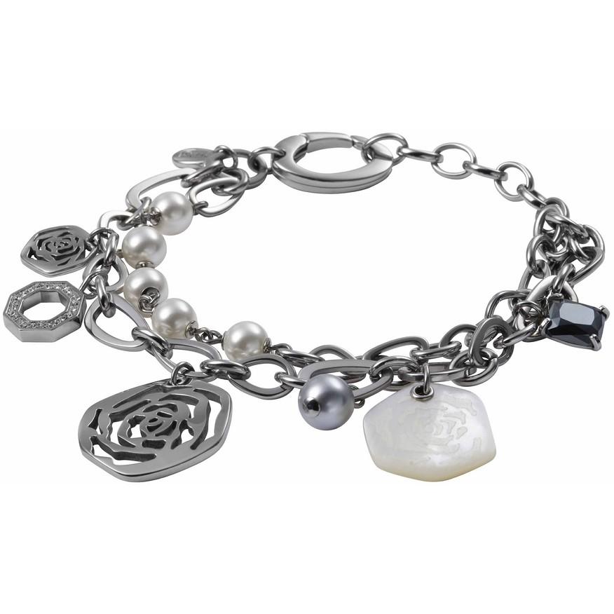 bracelet femme bijoux Fossil JF83843040