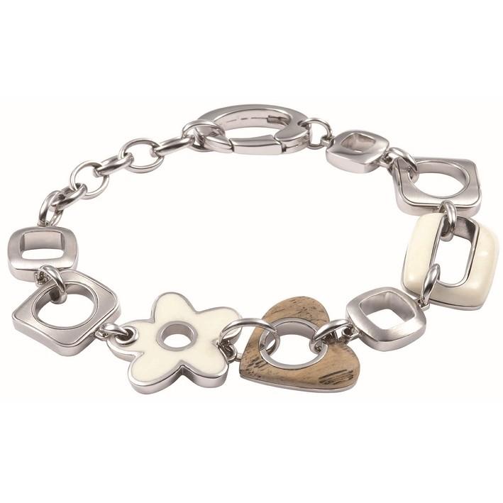bracelet femme bijoux Fossil JF84069040