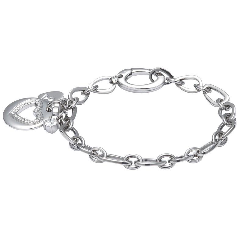 bracelet femme bijoux Fossil JF84078040