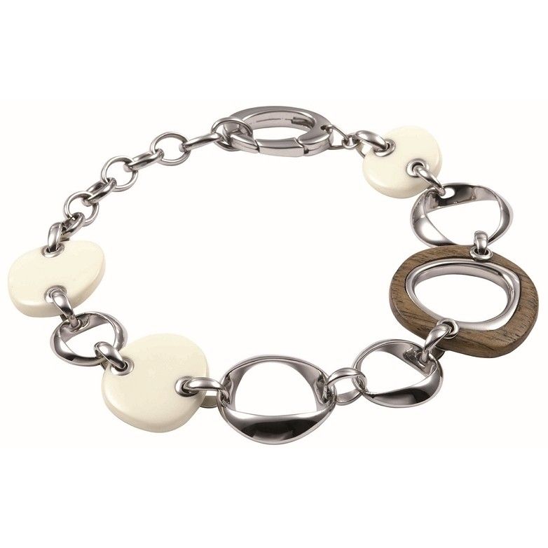 bracelet femme bijoux Fossil JF84088040