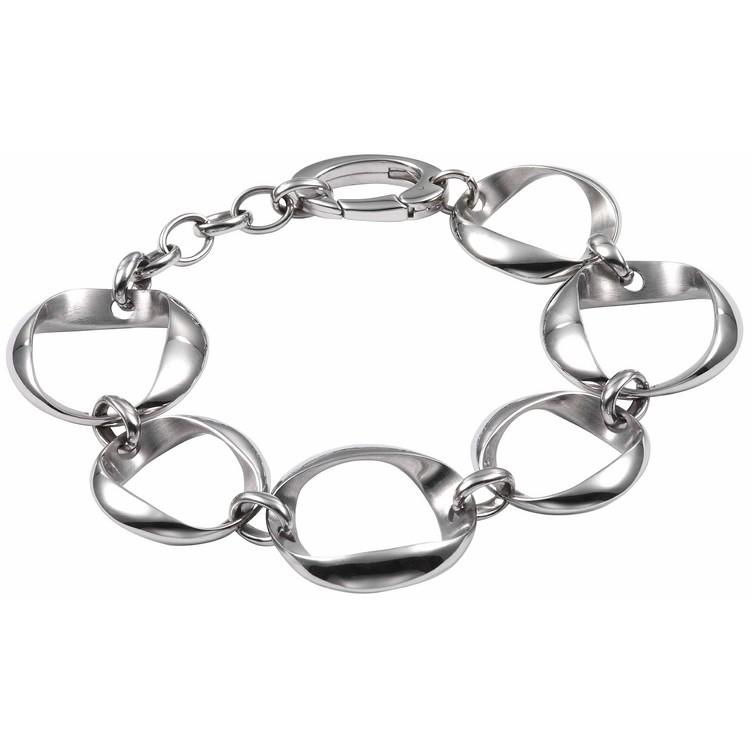 bracelet femme bijoux Fossil JF84090040