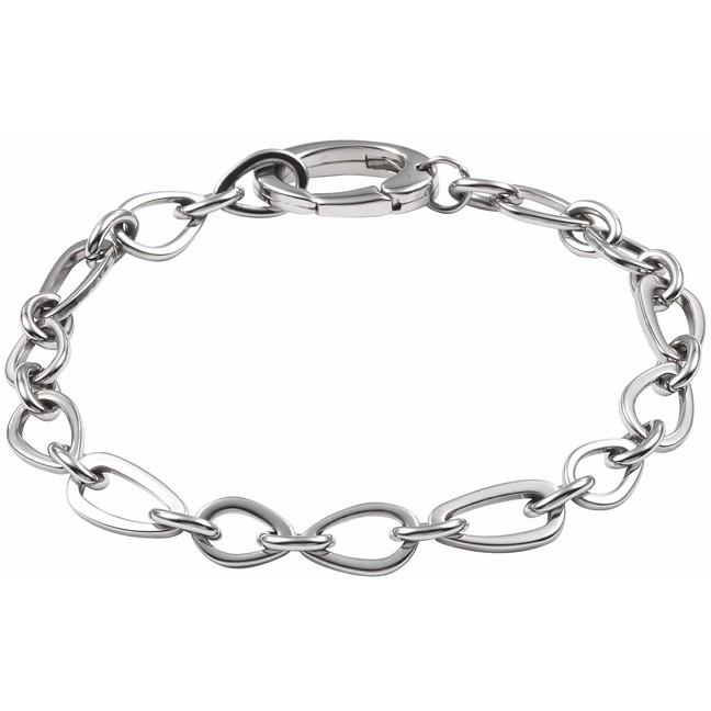 bracelet femme bijoux Fossil JF84224040