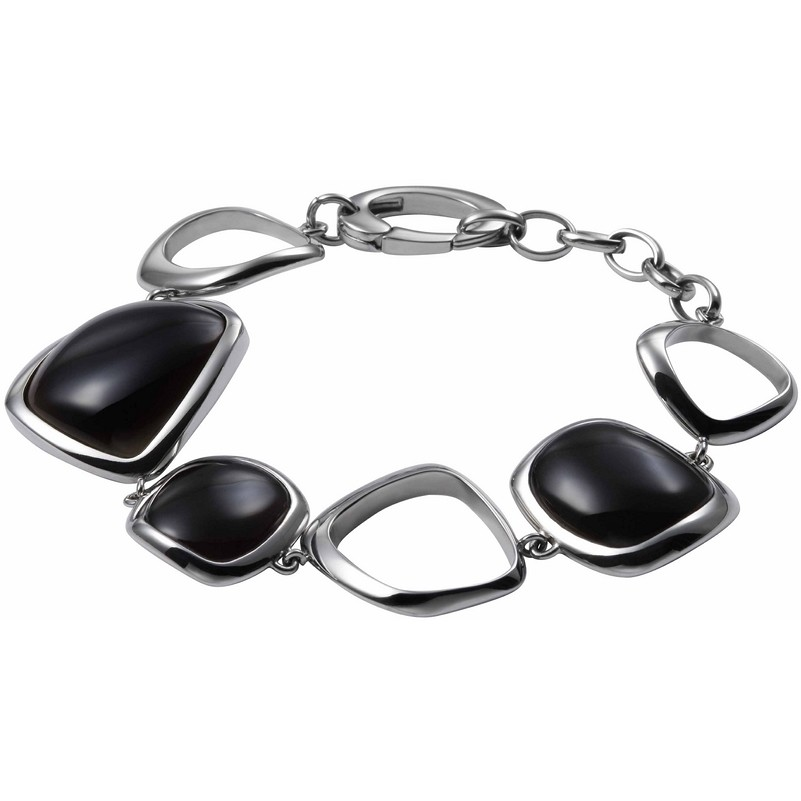 bracelet femme bijoux Fossil JF84322040