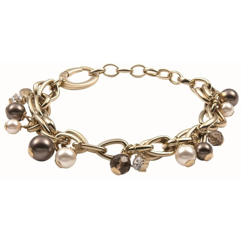 bracelet femme bijoux Fossil JF84752040