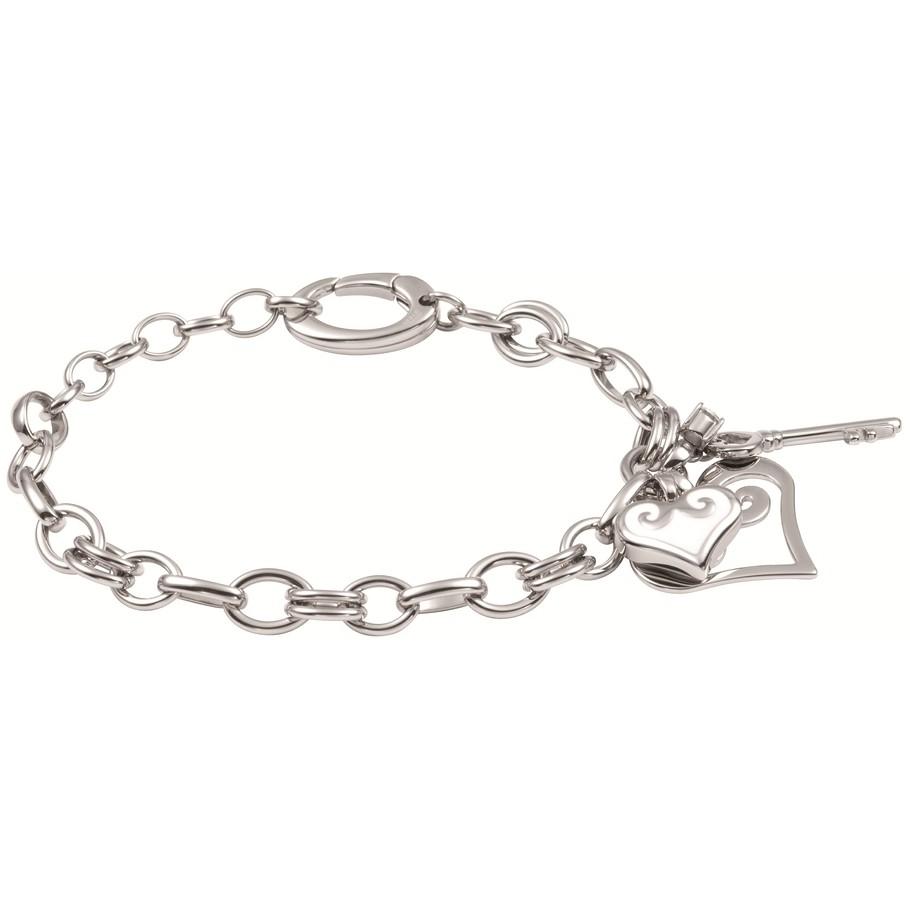 bracelet femme bijoux Fossil JF84759040