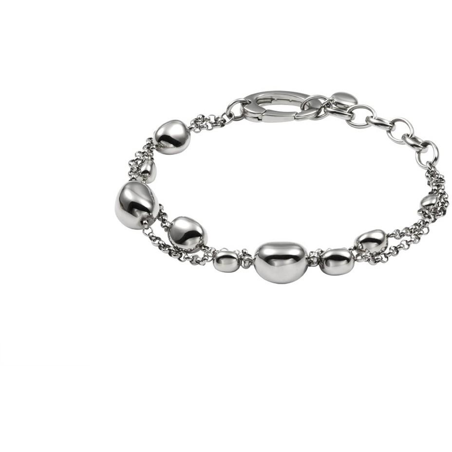 bracelet femme bijoux Fossil JF84868040