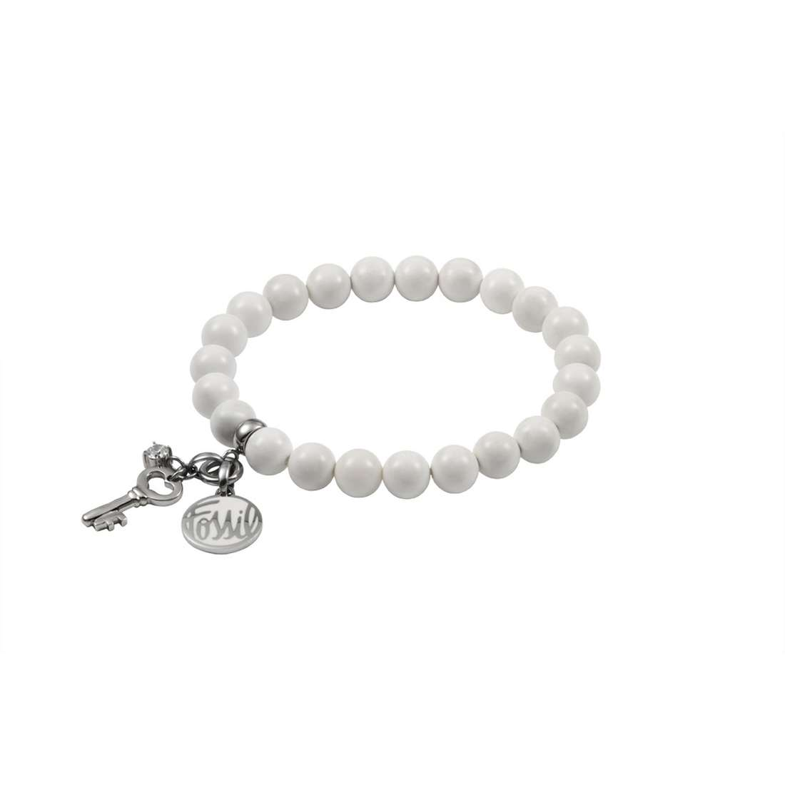 bracelet femme bijoux Fossil JF84907040
