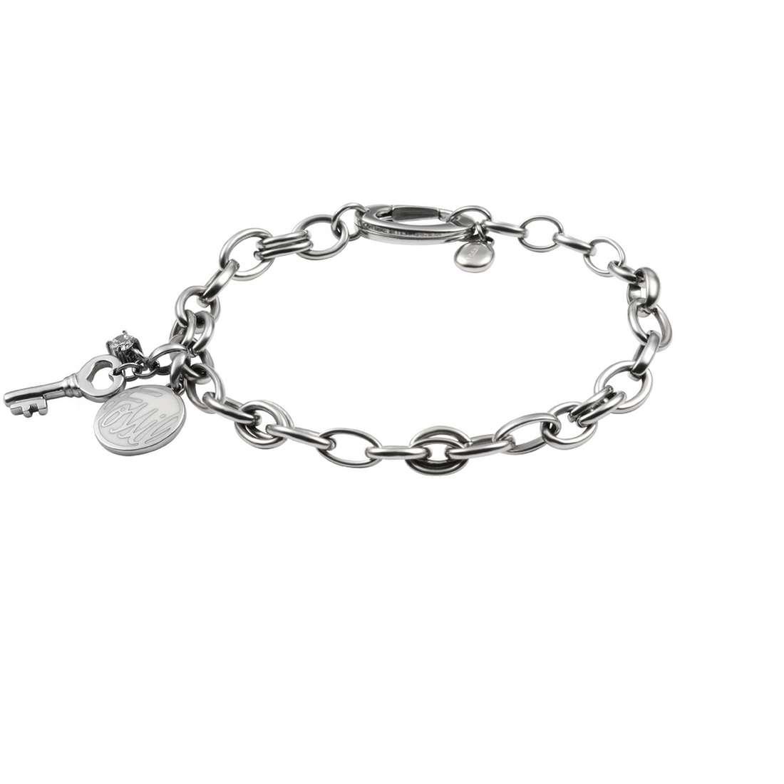 bracelet femme bijoux Fossil JF84908040