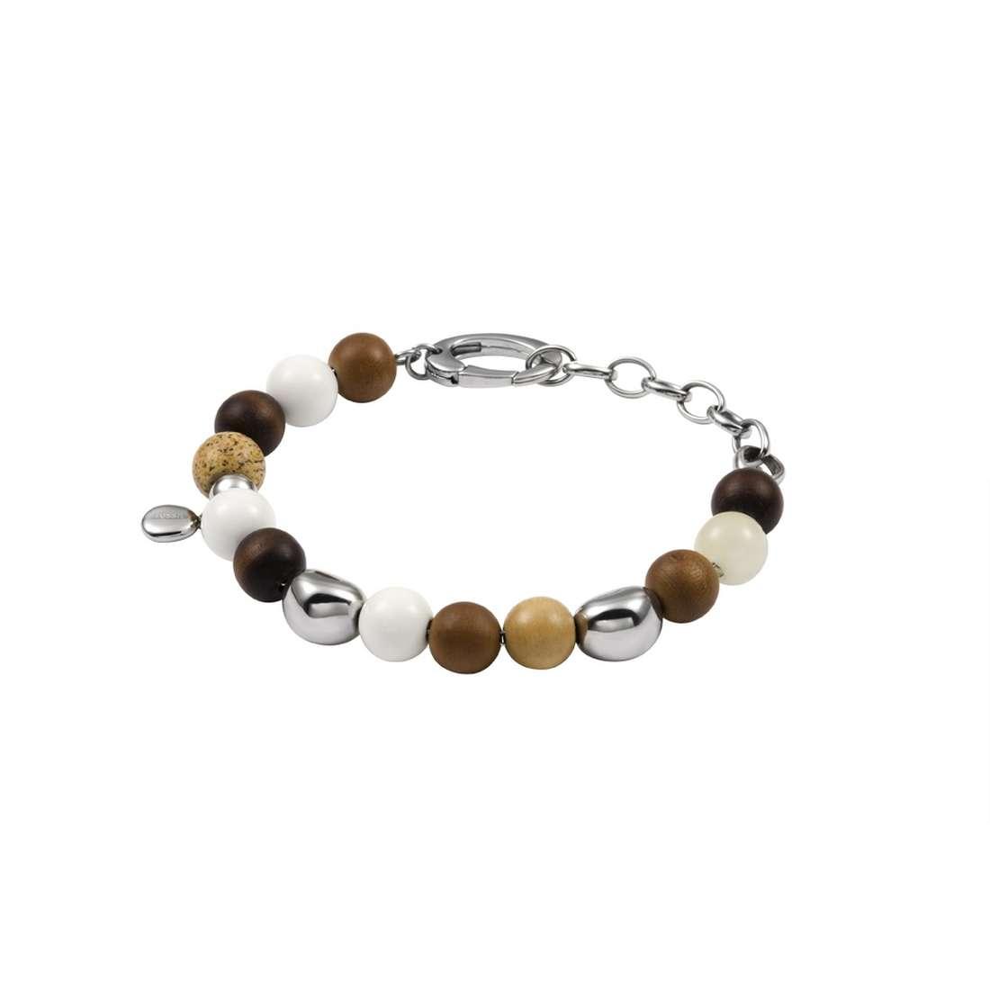 bracelet femme bijoux Fossil JF84920040