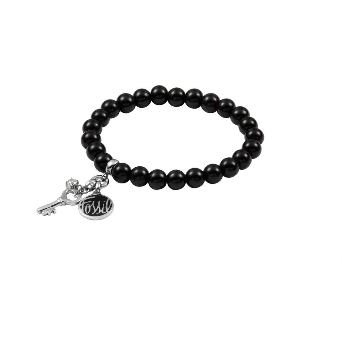 bracelet femme bijoux Fossil JF84957040