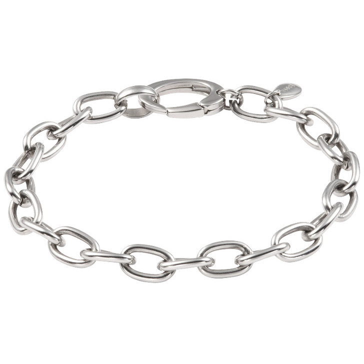 bracelet femme bijoux Fossil JF84960040