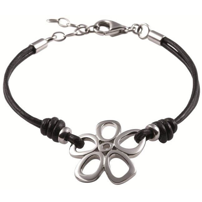 bracelet femme bijoux Fossil JF84998040