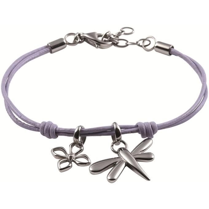 bracelet femme bijoux Fossil JF85004040