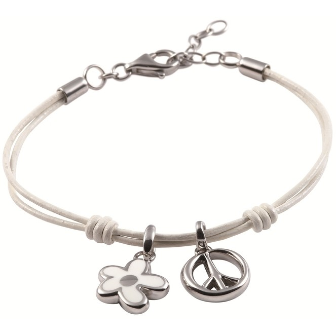 bracelet femme bijoux Fossil JF85006040