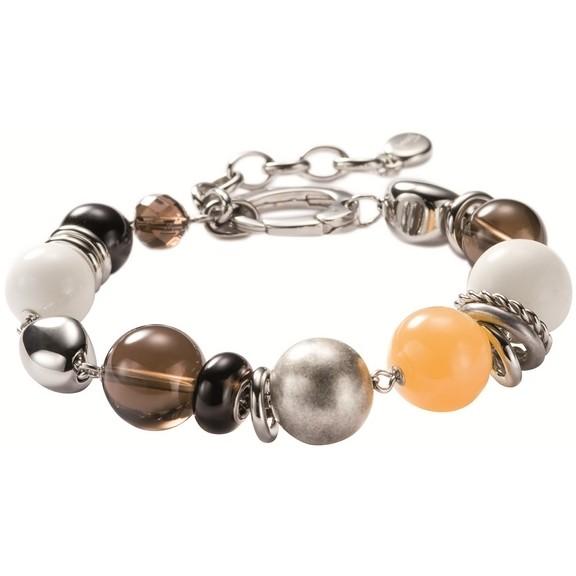 bracelet femme bijoux Fossil JF85349040