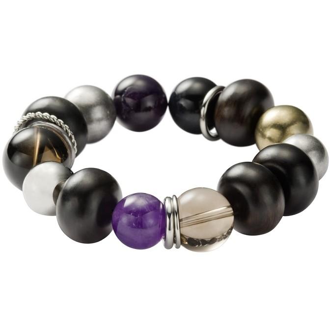 bracelet femme bijoux Fossil JF85570040